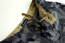 """c8eb6a71cda Patagonia """"定番の水着""""  Wavefarer Stand-Up Shorts   Printed Stretch Planing  Board Shorts   -COOP UMEDA 2nd floor-"""