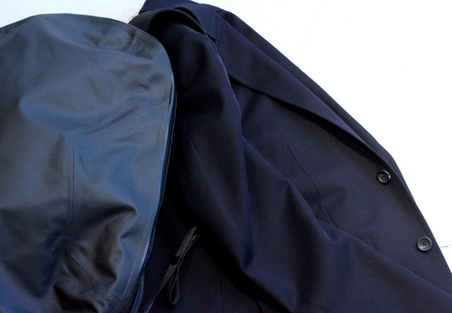 ARC'TERYX VEILANCE Nomin Pack at COOP E-ma