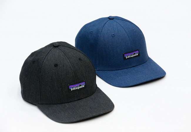 Patagonia パタゴニア 2019fall Winter Cap Collection Coop